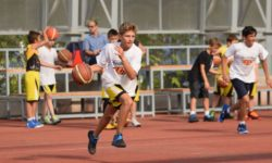 Basketball Summer Camp Iasi
